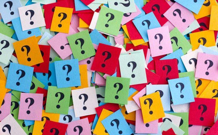 Poser une question sur un cours?